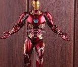 Hobi Koleksi Action Figur
